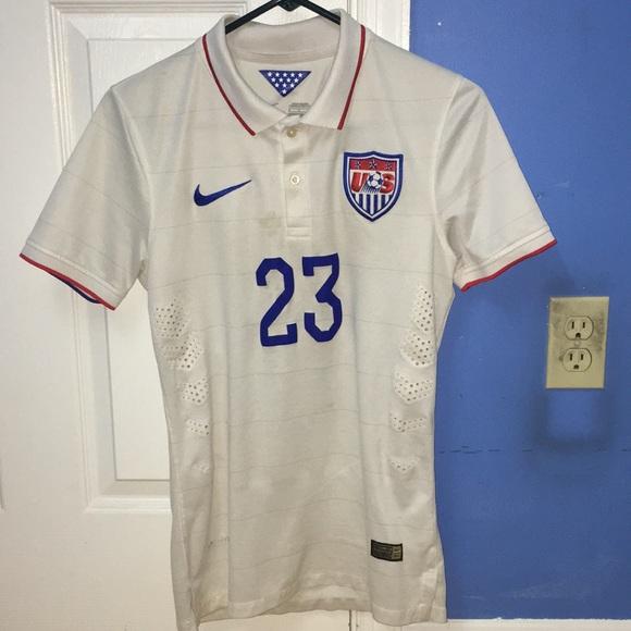 new style bce06 6feb9 US Soccer Jersey (Christen Press)